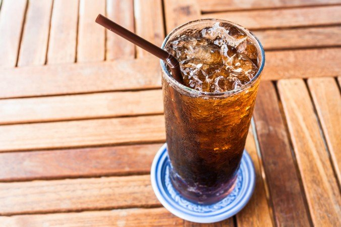 diet soda dangers