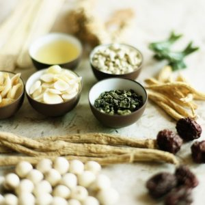 herbs for a healthy immune system