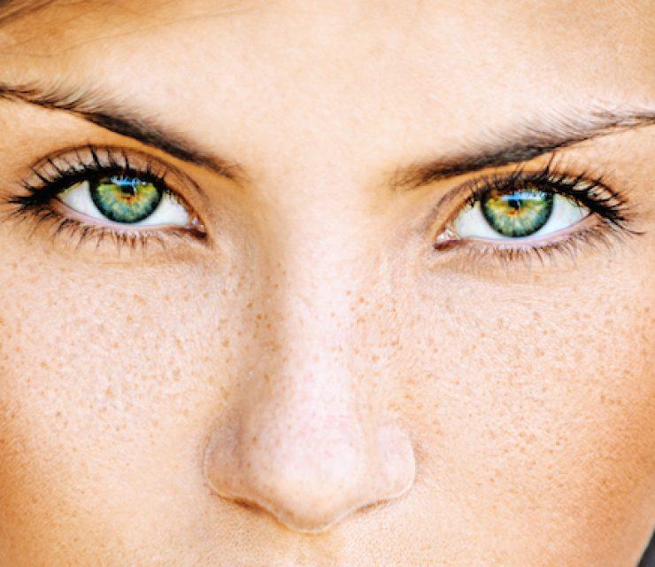 healing the eyes naturally