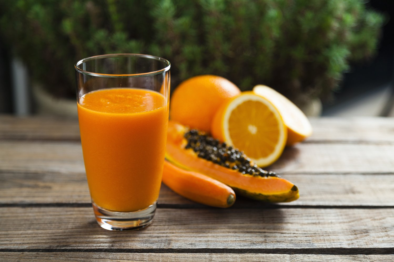 inflammation extinguisher smoothie