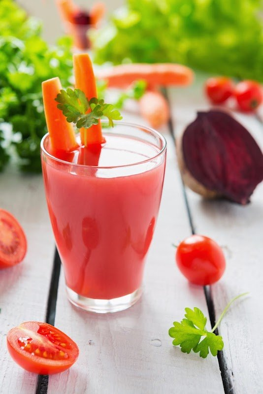 savoury tomato juice recipe 2