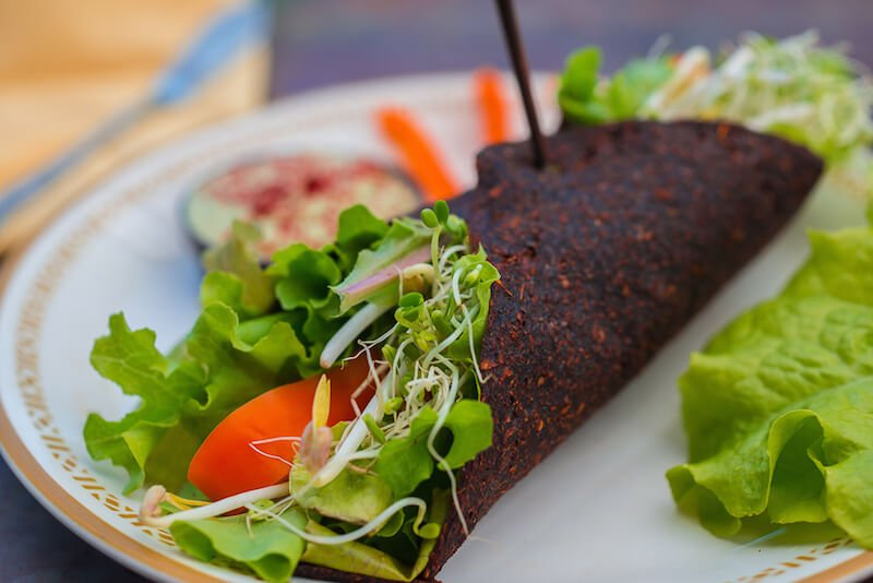 Sundried-tomato-Wrap