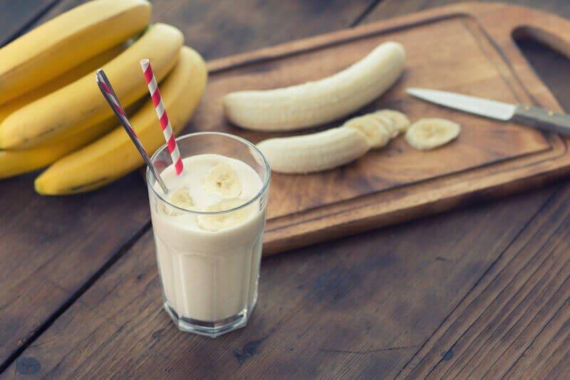 anti-stress-banana-smoothie