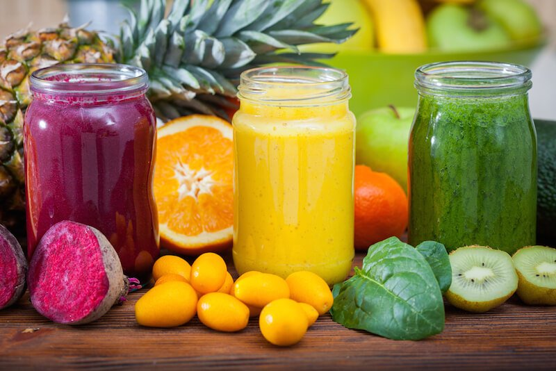 Kidney Cleansing Juice Recipes