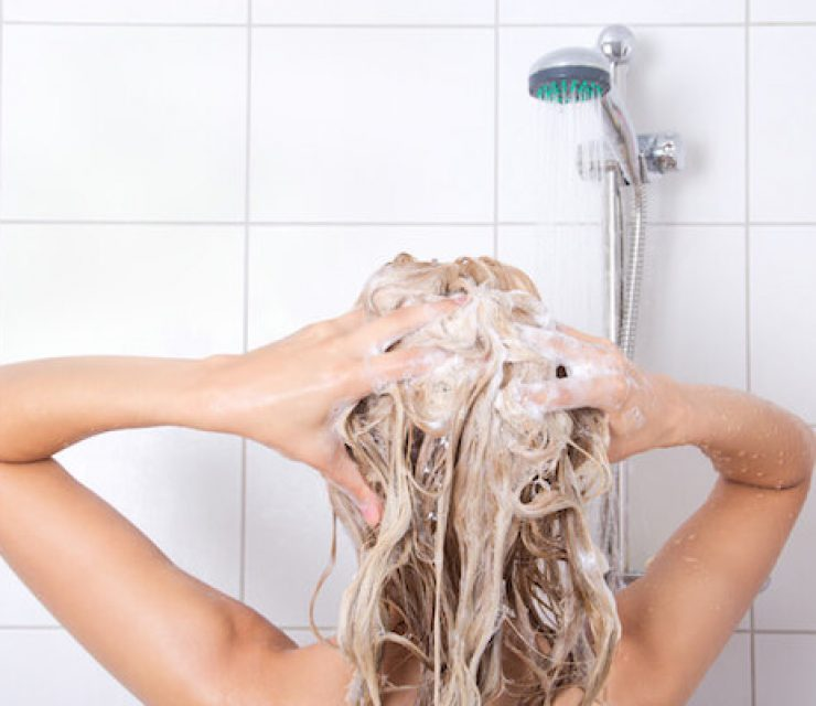 toxic ingredients to avoid in shampoo