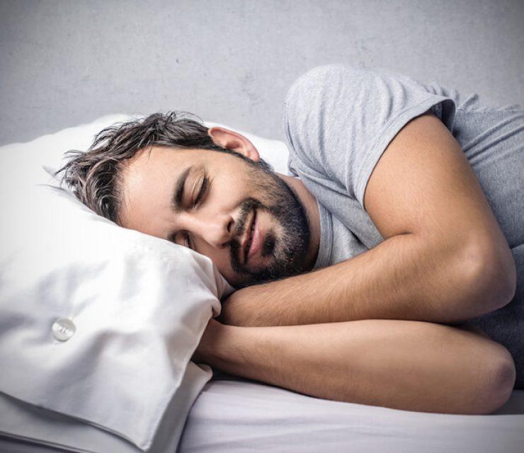 Улучшить качество сна возможно, и это довольно просто.