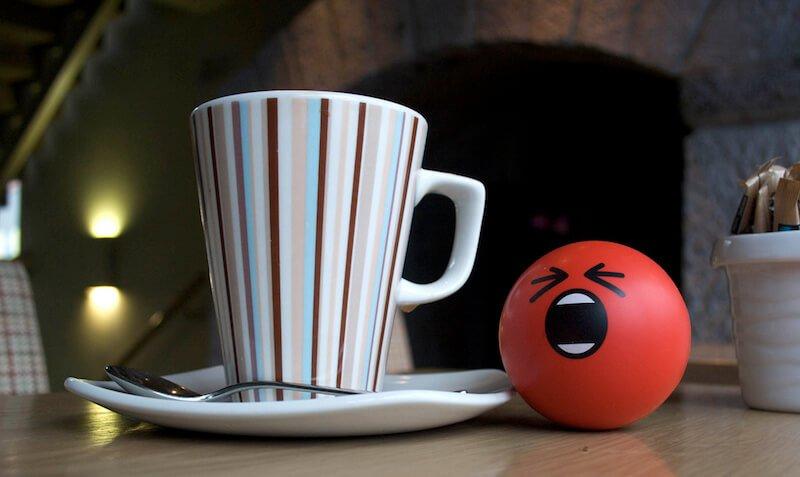 caffeine-and-stress