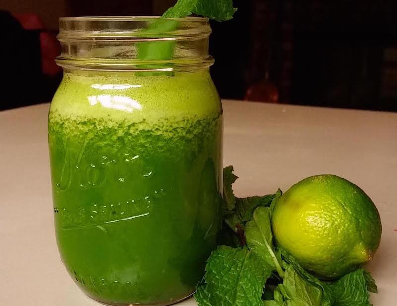 Juice Recipes For Food Processors