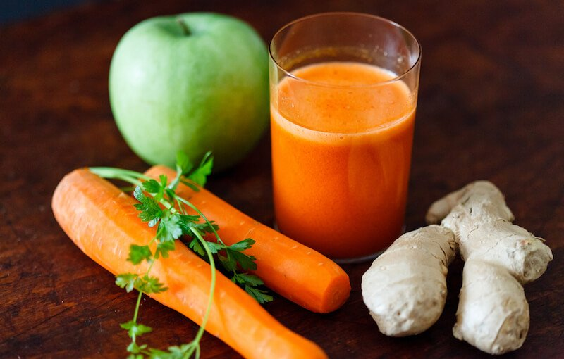 3-Ingredient Juice