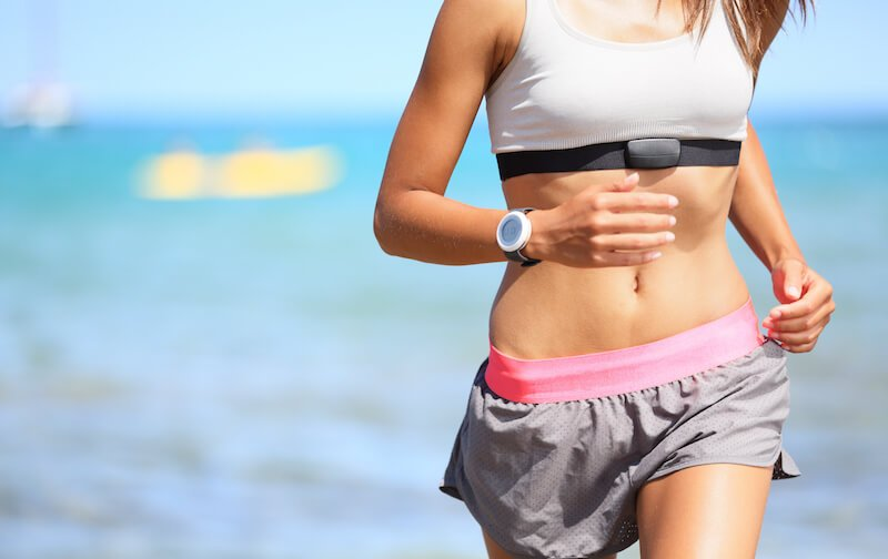 How to Monitor Your Fitness Goals