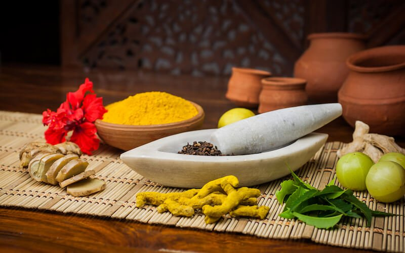 Most Powerful Healing Herbs and Spices
