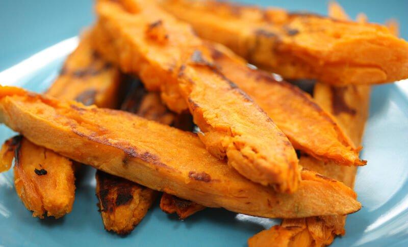 Easy Vegan Finger Foods