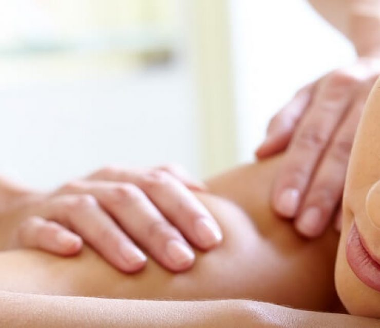 How Massage Therapy Changed My Life