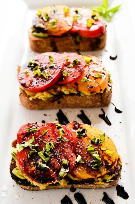 avocado-tomato-balsamic-toast-8