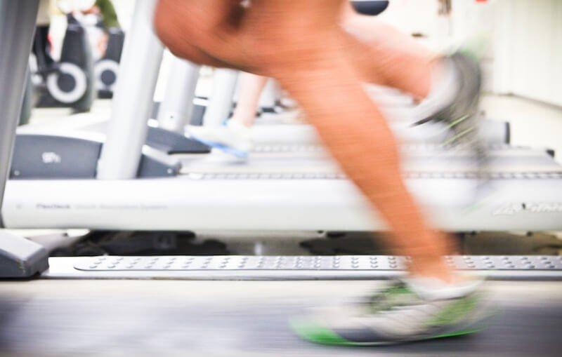 Tips For Proper Gym Etiquette