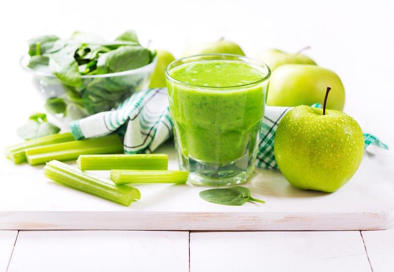 Burdock Juice