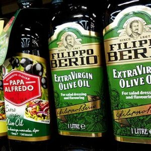 Fake Olive Oil is EVERYWHERE! Here Are 7 Popular Brands You Should Stop Buying NOW
