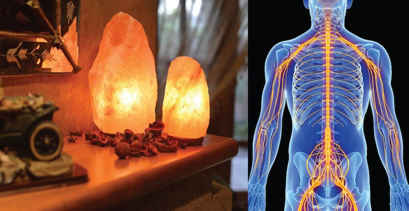 What Bulbs Do Salt Lamps Use : Use A Himalayan Salt Lamp, And THIS Is What Will Happen To Your Lungs, Brain, And Immune System