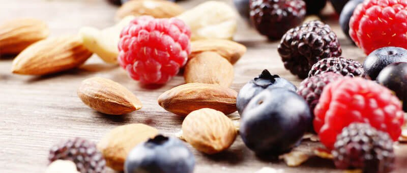 Foods For Improving Brainpower