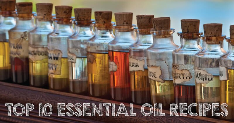 essential-oil-recipes