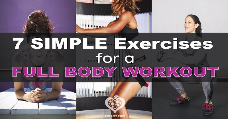 7 Simple Exercises