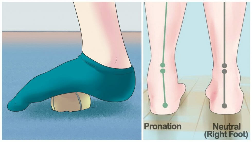 Get Rid of Foot Pain In Minutes