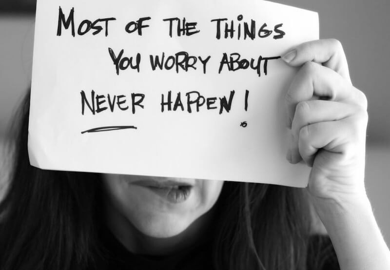 Why You Should Stop Worrying