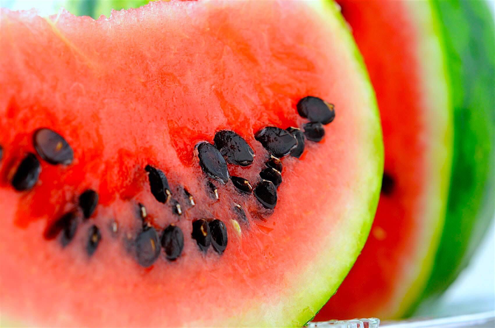 Eat Watermelon Seeds