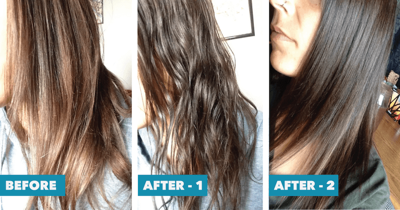 How I Dyed My Hair with Henna: A Natural And Safe Alternative For ...