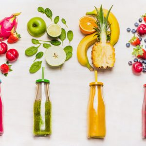 18 Juice Cures For Practically Every Ailment