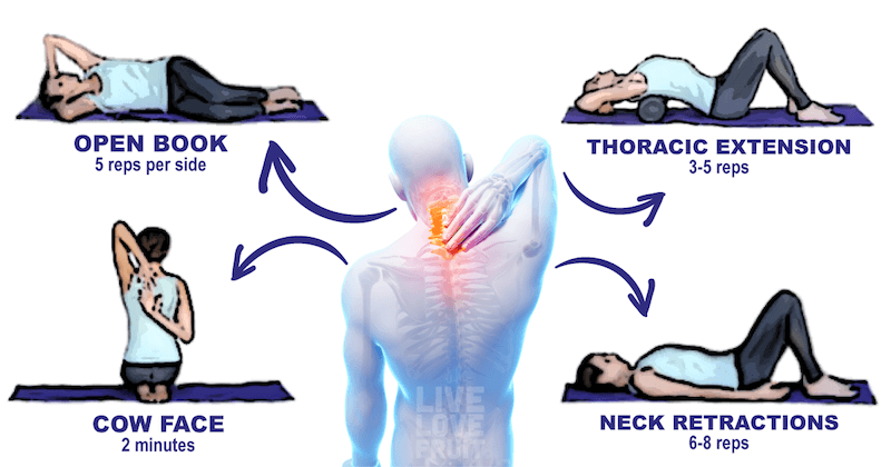 34c448d3b 9 Exercises to Relieve Neck and Shoulder Pain