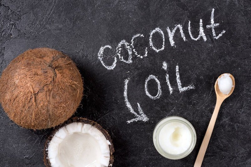 Choosing healthiest coconut oil