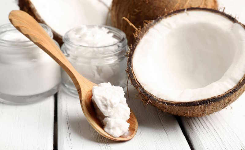 Proven Benefits of Coconut Oil