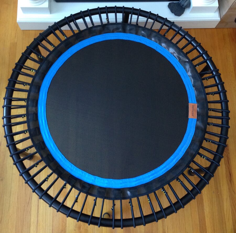 Rebounding Is One Of The Best Ways To Detox Your Lymphatic