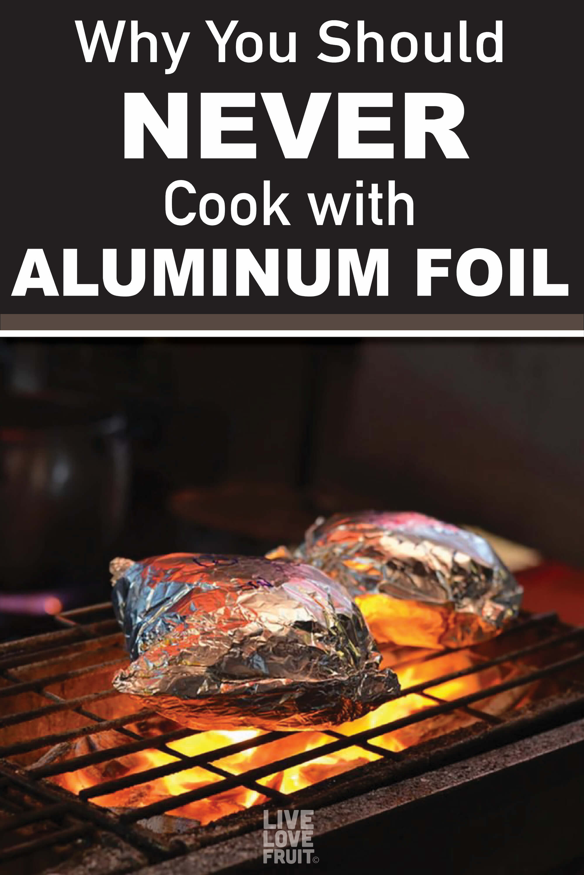People have been cooking with aluminum foil for years, but only now are we discovering the health risks associated with it.