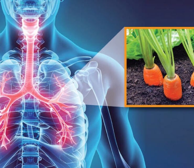 natural remedy for COPD