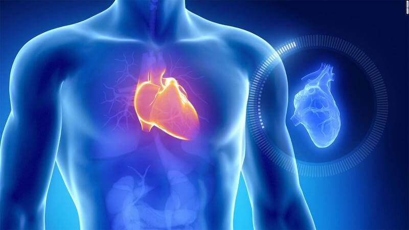 Early Signs Of A Heart Attack You Need To Know