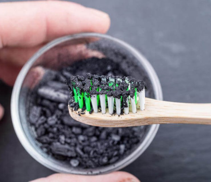 enamel-builder toothpaste