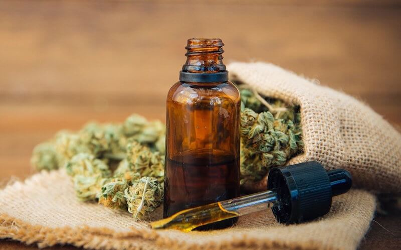 CBD Benefits Anxiety
