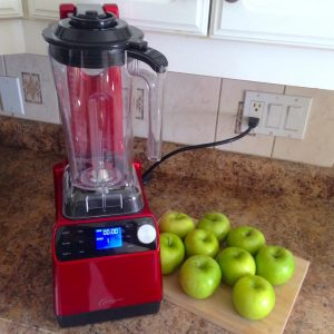 optimum vac2 vacuum blender