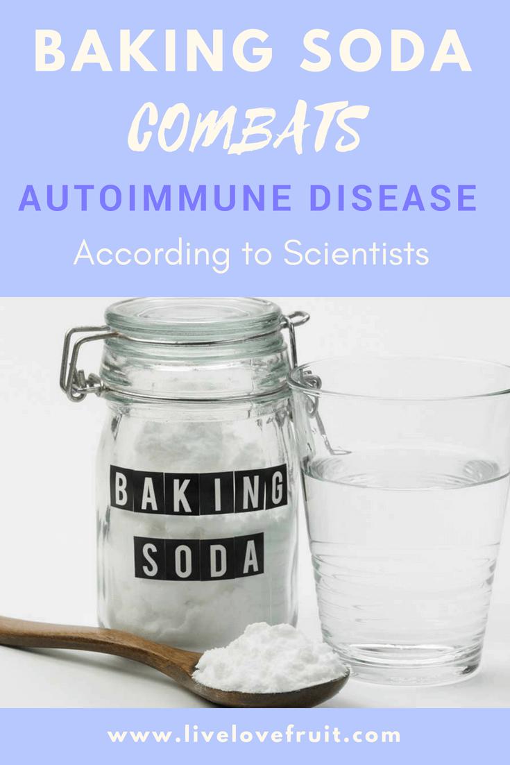 Parmi les nombreux usages et bénéfices médicinaux du bicarbonate de soude, les scientifiques ont découvert que le bicarbonate de soude combat les maladies auto-immunes. &quot;Data-pin-description =&quot; Parmi les nombreux usages médicinaux du bicarbonate de soude, les scientifiques ont découvert la soude combat les maladies auto-immunes. &quot;/&gt; </div> </pre> <p><a href=