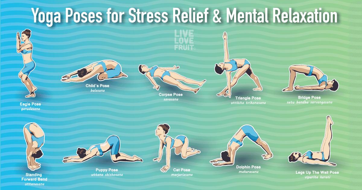 yoga pose pour réduire le stress &quot;width =&quot; 1200 &quot;height =&quot; 630 &quot;/&gt; </a> </p> <p class=