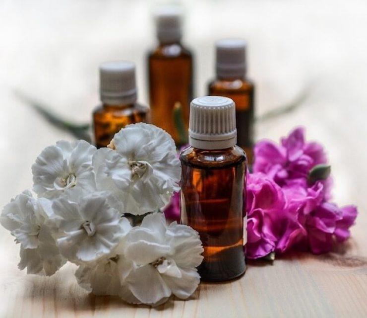 medical benefits of terpenes