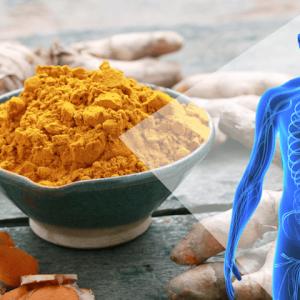 anti-inflammatory benefits of turmeric