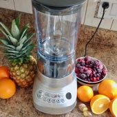 breville fresh and furious review