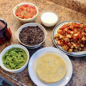 best vegan taco recipe