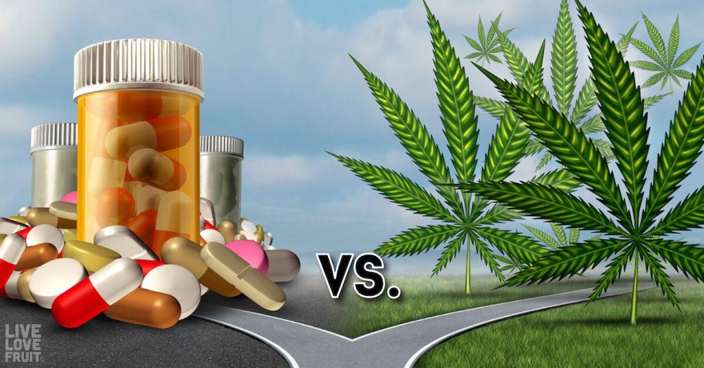CBD as medicine