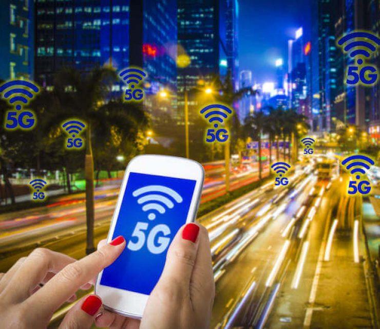 dangers of 5g wireless network