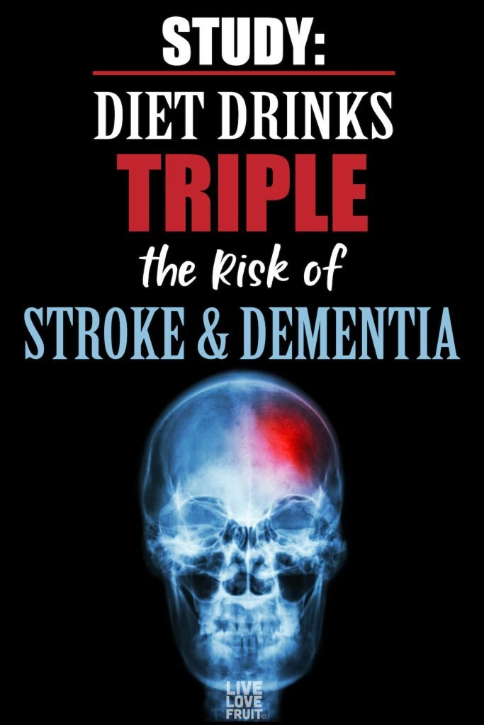 Diet Drinks and Dementia
