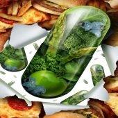 prescribing fruit and veggies